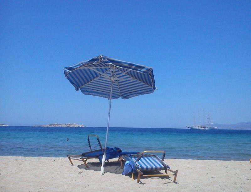 Mykonos beaches a must do in mykonos