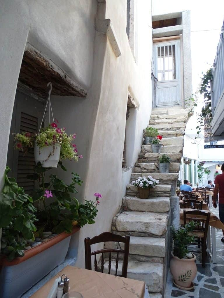 Naxos Old Town - Things to do In Naxos Greece 4