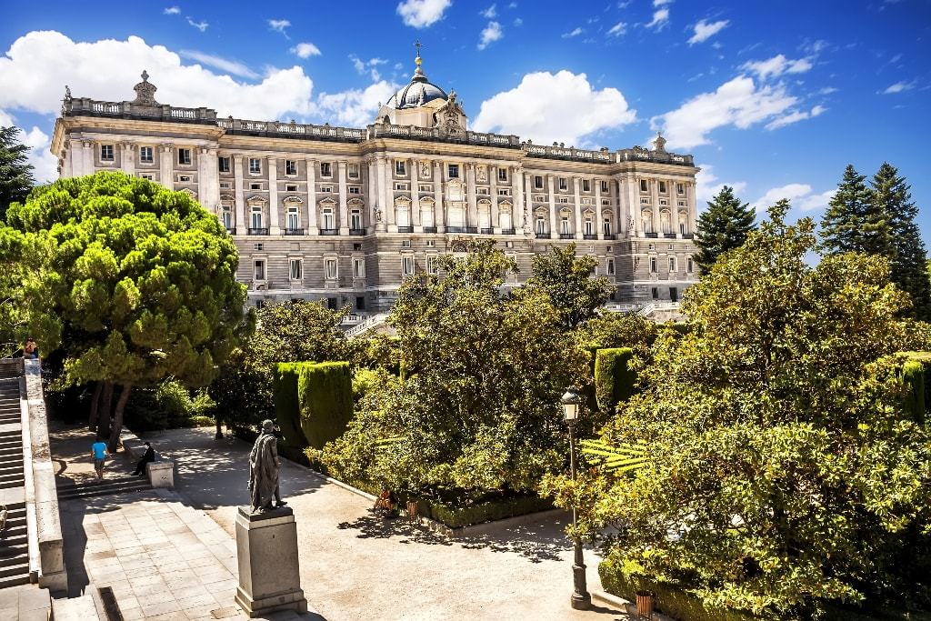 3 days in Madrid what to do and see