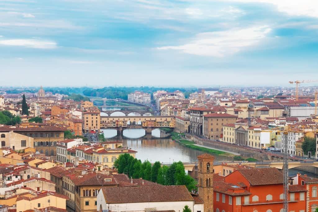 visiter Florence en 2 jours