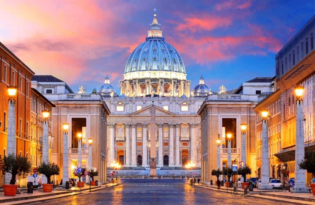 5 days in rome - Vatican