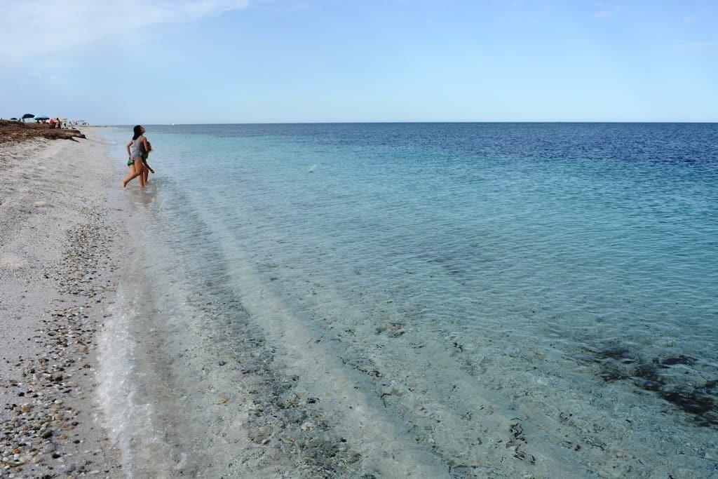 Arutas, Sinis Peninsula, Sardinia, Italy -The Best Mediterranean Beaches