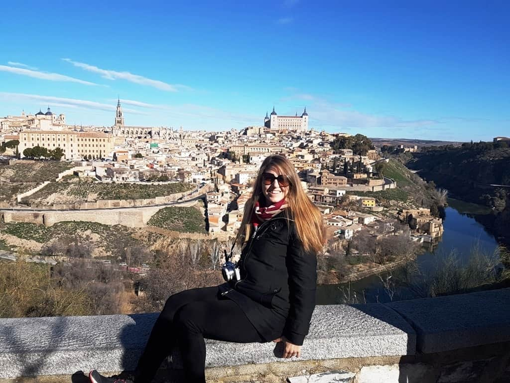 Toledo - 10 day Spain itinerary