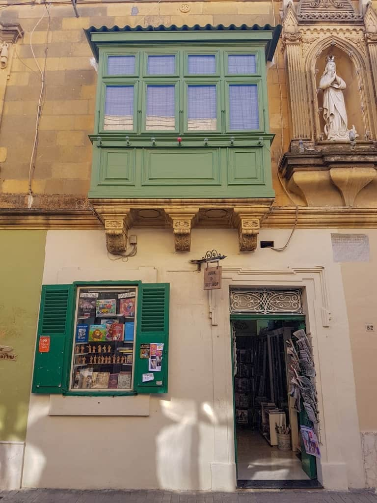 Things to do in Gozo - Wander the Streets of the Capital Victoria