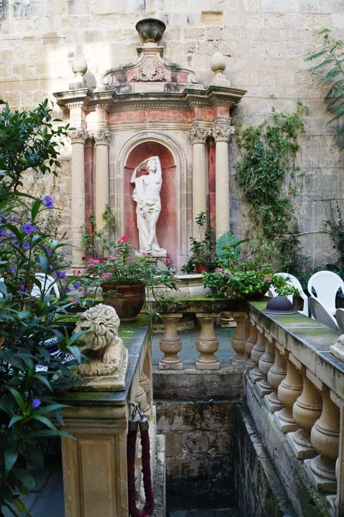 Casa Rocca Piccola - things to do in Malta in 3 days