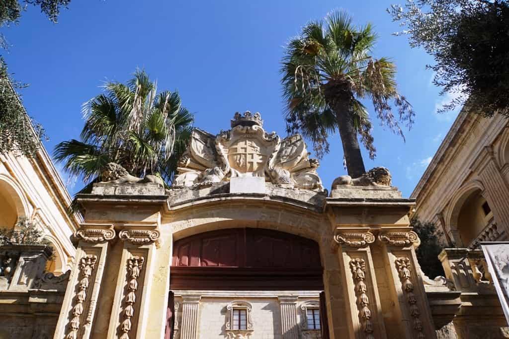 Mdina - 3 days in Malta itinerray