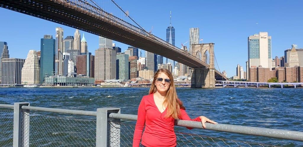 DUMBO Brooklyn - 5 day New York itinerary